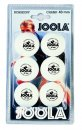 Joola Rossi 3-Star 40mm Ball 6 Pack