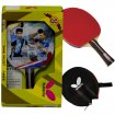 Bty 302 - FL Table Tennis Racket