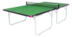 Butterfly TR28G Compact 19 Green Table Tennis Table
