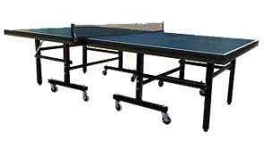 Detro N1 Pro Table Tennis Table