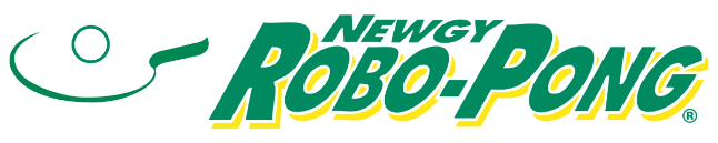 logo of newgy table tennis brand