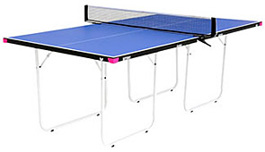 Butterfly Junior Table Tennis Table Blue