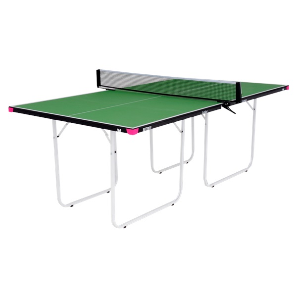Butterfly Junior Table Tennis Table Green