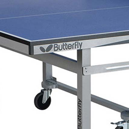 Butterfly Centrefold 25 Green Table Tennis Table Warehouse Pick Up