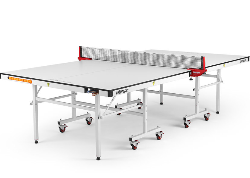 Killerspin MT5 Bianco Table Tennis Table