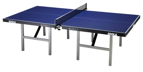 Joola 2000-S Table Tennis Table
