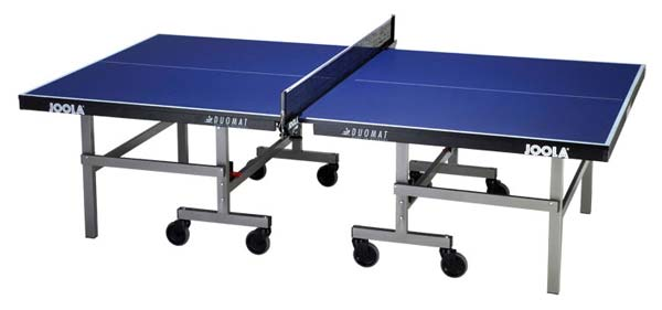 Joola Duomat Table Tennis Table