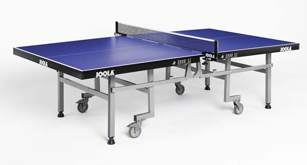 Joola 3000SC Table Tennis Table
