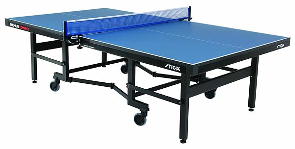 Stiga Premium Compact Table Tennis Table Warehouse Pick Up