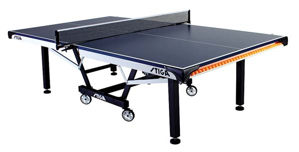 Stiga STS 420 Table Tennis Table