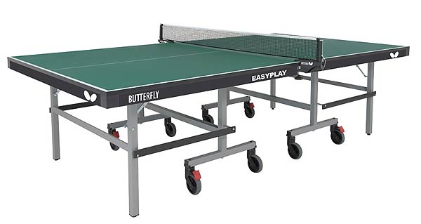 Butterfly Easyplay 22 Green Table Tennis Table