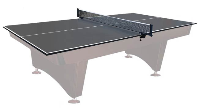 Dyna 2000 Table Tennis Conversion Top