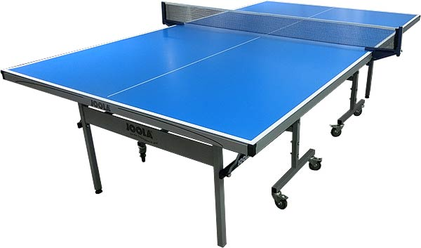 JOOLA Drive Outdoor Table Tennis Table