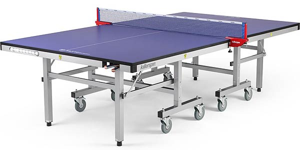 Killerspin MyT10 BluPocket Table Tennis Table