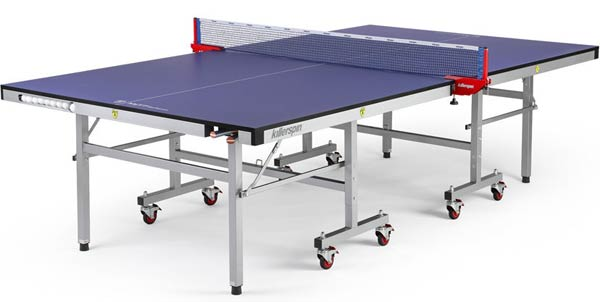 Killerspin MyT7 BluPocket Table Tennis Table