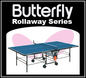 Butterefly Rollaway series